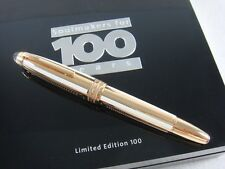 Montblanc Soulmakers for 100 years - Limited to 100 pcs