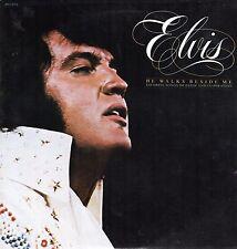 Elvis Presley LP RCA Records,1978,AFL1-2772 Stereo, He Walks Beside Me ~ NM- !