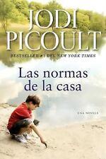 Las normas de la casa: Una novela (Atria Espanol) (Spanish Edition)-ExLibrary