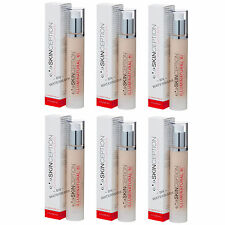 6 SKINCEPTION ILLUMINATURAL 6i Skin Lightener Whitener Dark Spots Acne Scars