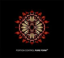 PORTION CONTROL Pure Form CD Digipack 2012
