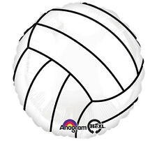 VOLLEYBALL Birthday Celebration Party Sports Banquet Balloon
