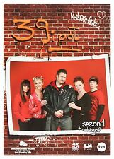 39 i pol   Sezon 1  serial TV (DVD 4 disc) POLSKI POLISH