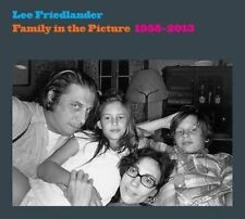 Family in the Picture, 1958–2013, Lee Friedlander
