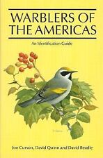 Warblers of the Americas: An Identification Guide by Beadle, David, Curson, Jon
