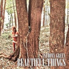 Anthony Green - Beautiful Things (2012) - best offer