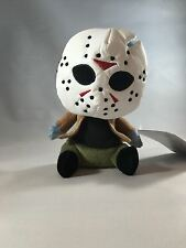 Funko Mopeez Horror: Jason Voorhees - Friday The 13th Plush Figure NEW