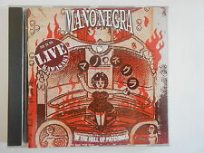 MANO NEGRA LIVE : IN THE HELL OF PATCHINKO - [ CD ALBUM ] --  GRATUIT & SUIVI
