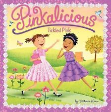 Pinkalicious: Tickled Pink by Victoria Kann (2010, Paperback)