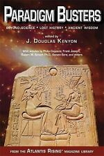New, Paradigm Busters: Beyond Science, Lost History, Ancient Wisdom (Atlantis Ri