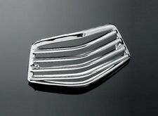 HONDA VT 1100 C2 Shadow ACE: CHROME ABS REAR TAIL LIGHT GRILL / COVER (661-110)