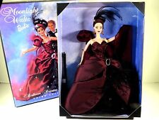 NIB BARBIE DOLL 1997 MOONLIGHT WALTZ