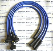 Ford  Escort, Fiesta, Orion, HCS Formula Power 10mm RACE PERFORMANCE lead sets