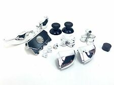 Elite Controller Bumpers Set For Xbox One Chrome Silver Buttons LB RB FAST SHIP