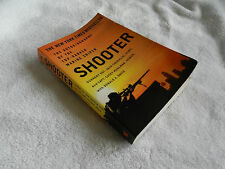 "IRAQ  Sgt USMC    ""SHOOTER: THE AUTOBIOGRAPHY OF THE TOP-RANKED MARINE SNIPER"""