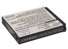 BATTERIA agli ioni di litio per Canon pssx260hs IXY 32S PowerShot SD4000 IS PowerShot ELPH 50