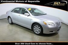 Toyota: Camry XLE