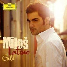 MILOS KARADAGLIC/A.PROHASKA/SIDOROVA/+ - LATINO GOLD   (CD + DVD)  NEU