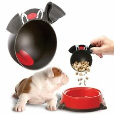 Adorable Doggie Pet Food Scoop - Dog Food Scoop - Cat Food Scoop