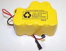 NEW Genuine OEM Euro-Pro Shark 12V 1.5Ah Battery Pack X8902 for SV726 Vacuum