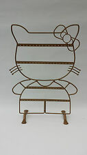 Hello Kitty Jewellery Earring Necklace Display Stand