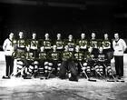 1931 BOSTON BRUINS TEAM PHOTO 8X10