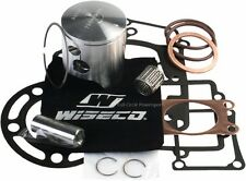 Wiseco Top End Rebuild Kit 01-02 Kawasaki KX125 Piston Gaskets Bearing  PK1502
