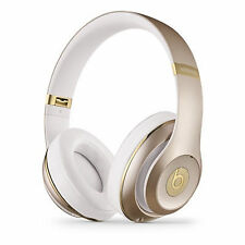 Beats by Dr. Dre Studio Headband Headphones - Champagne (Gold)