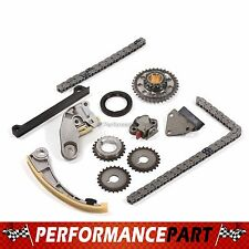 1996-2004 Suzuki | Chevrolet 1.8 1.8L J18A 2.0 2.0L J20A Vitara Timing Chain Kit
