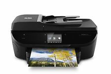HP ENVY 7640 e-All-in-One Printer(color)(E4W43A#B1H) Retail