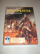 Harn Master: Fantasy Roleplaying (New)