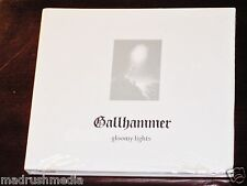 Gallhammer: Gloomy Lights CD 2009 Bonus Tks Peaceville CDVILEF278 Digibook NEW