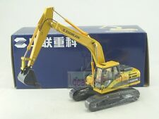1/43 ZOOMLION ZE230E Alloy excavator machinery Diecast