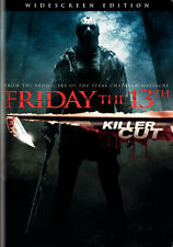 New Line Friday The 13th [2009/dvd/r-rated/extended Killer Cut/ws/dc