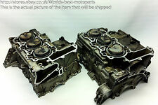 Porsche Boxster S 3.2 (1) 00' Engine Block Casing With Pistons