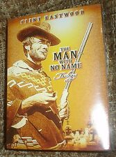 Man with No Name Trilogy, The - Gift Set (DVD, 1999, 3-Disc Set), NEW AND SEALED