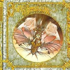 Olias of Sunhillow by Jon Anderson (Vocals (Yes)) (CD, Aug-2003, Warner Elekt...