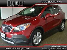 Buick: Other AWD 4dr