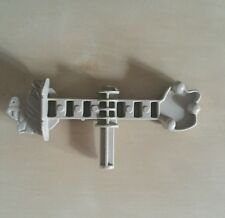 He-man Castle Grayskull Parts. Combat Battle Trainer Part. Vintage 80's Toy.