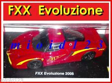 1/43 - Ferrari GT Collection : FXX Evoluzione [2008] - Die-cast