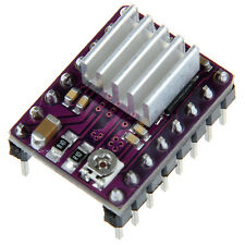 DRV8825 stepper driver and heatsink 4-layer PCB For Board Reprap Prusa Mendel