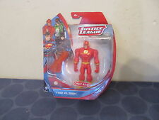 Justice League New 52 Flash MOC Target Exclusive