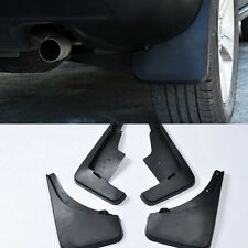 NEW Molded Mud Flaps Splash Guards 4pcs For Jeep Compass 2011-2015