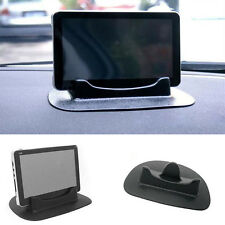 Universal Silikon Stand Car Dashboard Mount Holder Autohalterung for GPS Phone