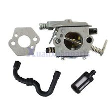 Replacement Carburetor Carb Engine Parts for STIHL Chainsaw 017 018 MS170 MS180