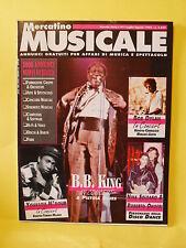 =E  Rivista  MERCATINO MUSICALE  n.  1 del 1992    Edicola !!!