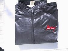 JACKSON MICHAEL BLOUSON INTERNATIONAL FAN CLUB AMERICAIN MARQUE AVANTI NEUF NEW