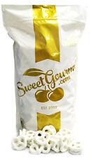 SweetGourmet Yogurt Covered Mini Pretzels  - 4 LB FREE SHIPPING!