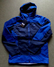 Jack Wolfskin Parka North Slope Jacke XXXL NP 179€  Outdoorjacke Funktionsjacke