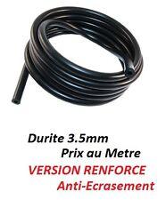 1 M DURITE DE DEPRESSION DE TURBO 3.5 mm RENFORCE ANTI ECRASEMENT Peugeot
